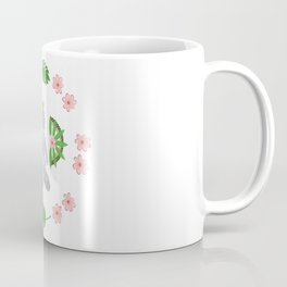 Zen Bali Buddha Coffee Mug