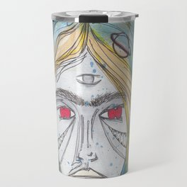AQUA B GIRL Travel Mug