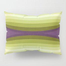 Dirigible Cucumber Pillow Sham