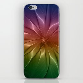 The Life of Colors iPhone Skin