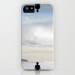 VANTAGE iPhone Case
