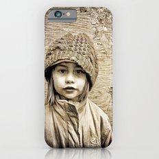 Alizée Slim Case iPhone 6s