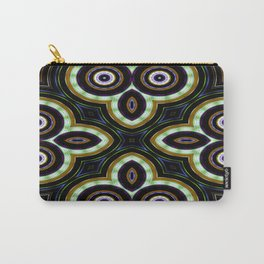 Crop Circles Of My Mind Carry-All Pouch