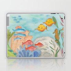 The Southern Sea Laptop & iPad Skin