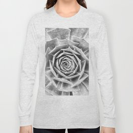 Succulent V Long Sleeve T-shirt