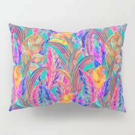 Tropic Exotic Pillow Sham