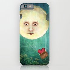 Love you to the Moon iPhone 6s Slim Case