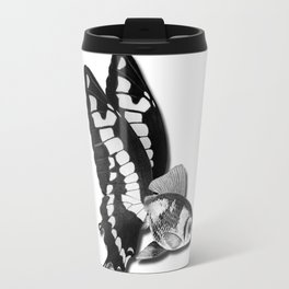 THE BUTTERFLY FISH - James Travel Mug