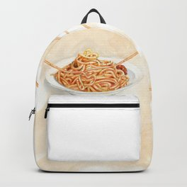 Pasta love Backpack
