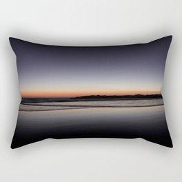 7:06 pm Rectangular Pillow