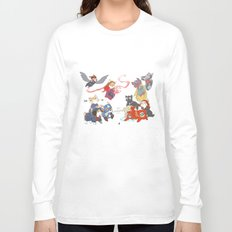 m2 Long Sleeve T-shirt