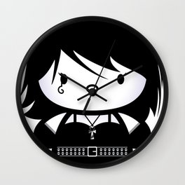 Chibi-Fi Death of The Endless Wall Clock