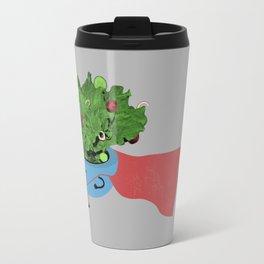 Super Salad Travel Mug