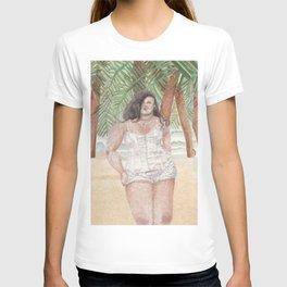 summer in mazatlan T-shirt