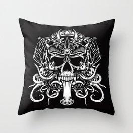 Onset Barong Throw Pillow