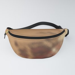 Gold Rush Fanny Pack