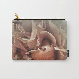Romance in Paris Carry-All Pouch