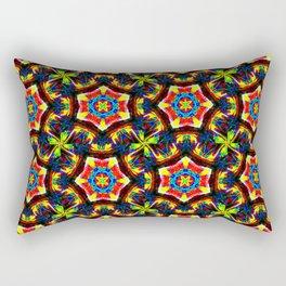 Pattern-170 Rectangular Pillow