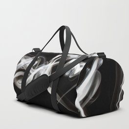 atmospheric portraits - v1 Duffle Bag