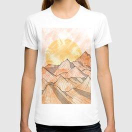 Sandy Shores T-shirt