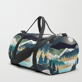 Star Lake Duffle Bag