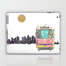 505 Street car Laptop & iPad Skin