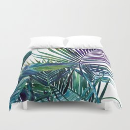 The jungle vol 2 Duvet Cover