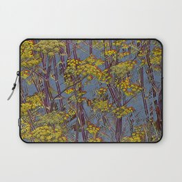 MAGIC DILL WEED Laptop Sleeve