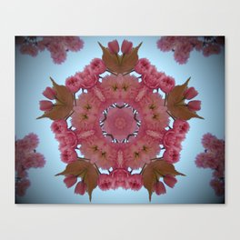 Blossom K1 Canvas Print