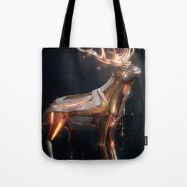 Vestige-7-24x36 Tote Bag