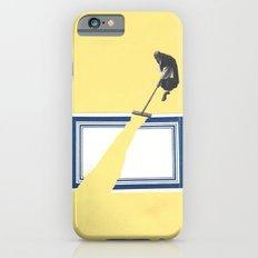 Path (monk gardening) iPhone 6s Slim Case
