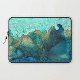 Sky and Ocean Laptop Sleeve