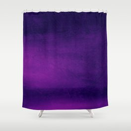 Hell's symphony III Shower Curtain