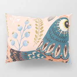 Mother Hen Pillow Sham