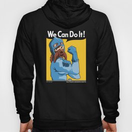Protect the Valley Hoody