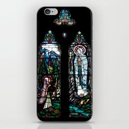 Wexford Church of the Assumption 2 iPhone Skin