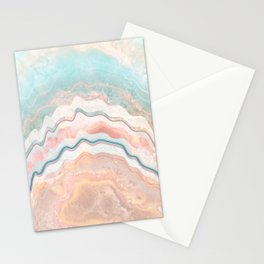 Spring Oyster Stationery Cards