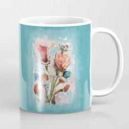 blooming fantasy Coffee Mug