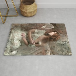 SENSUAL THOUGHTS Rug