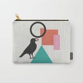 constructivist bird Carry-All Pouch