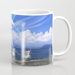 Crystal world Coffee Mug