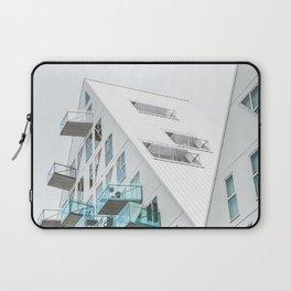 Isbjerget Aarhus    Denmark #architecture Laptop Sleeve