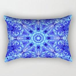 kaleidoscope Star G95 Rectangular Pillow