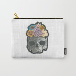 Make Yourself Useful! Carry-All Pouch