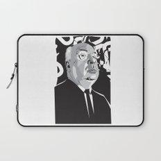 Hitchcock Laptop Sleeve