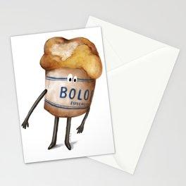 Bolo de Arroz - Solo Stationery Cards
