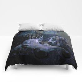 ETERNAL NOW Comforters