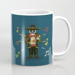 Musikero Coffee Mug