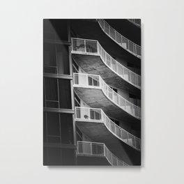elevate Metal Print