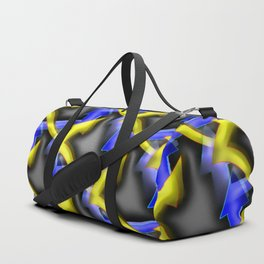 Colorandblack serie 47 Duffle Bag